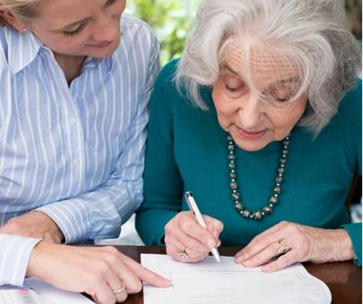 Care Home Contracts and Business Practice - how to comply with CMA's new consumer law guidance for providers