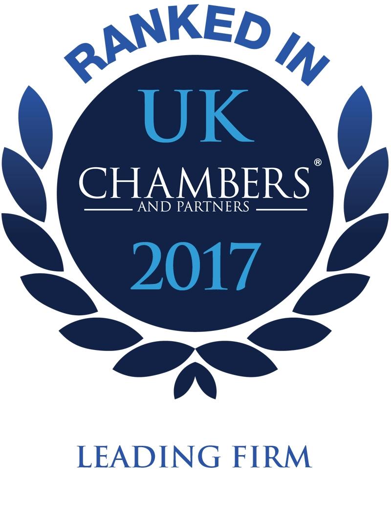 Chambers 2017